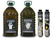 Olijfolie - natuur