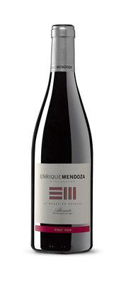 Enrique Mendoza, Pinot Noir